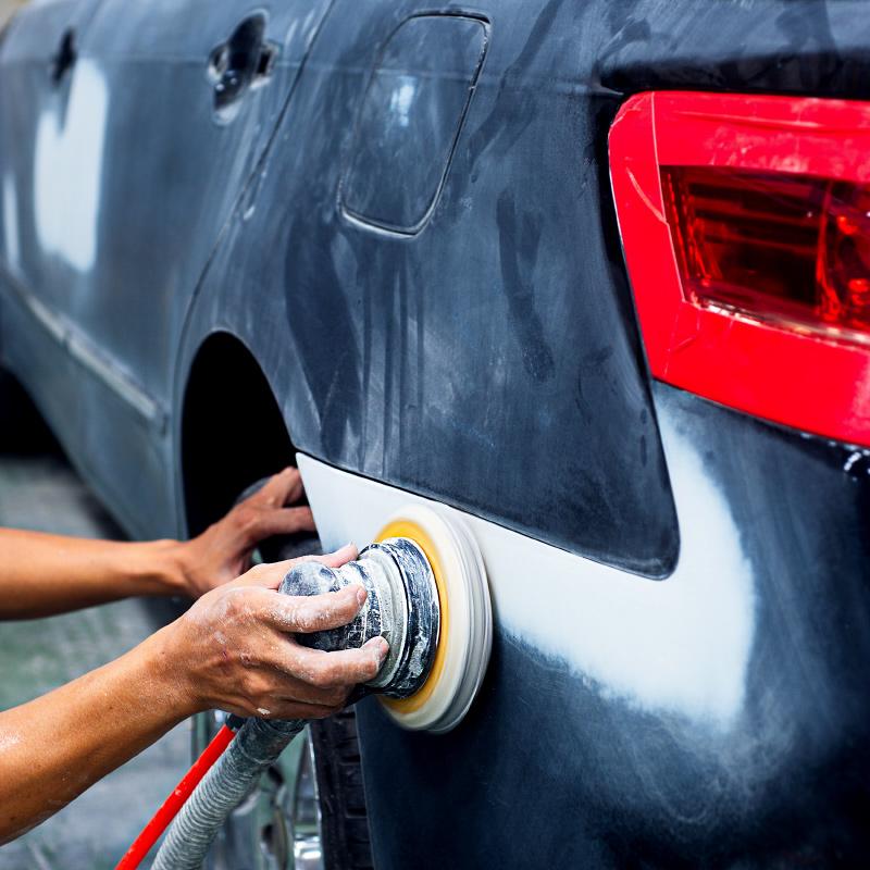 Auto Body Repair Lincoln NE